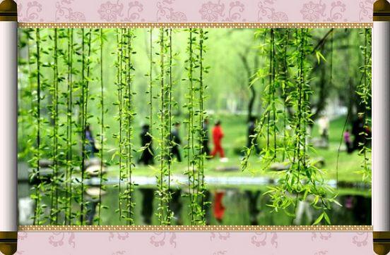 七绝 春在西湖 - jkgg2008 -  鱼乐园