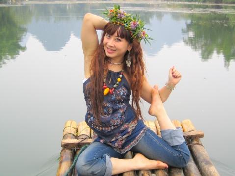 【转载】(原创)阳朔----让我酣然 - 小女人 - 小女人的博客