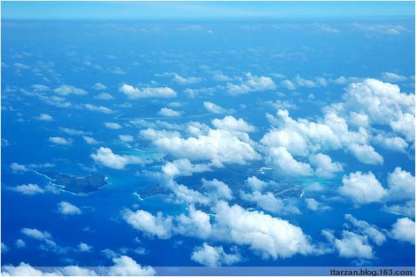 [原]塞舌尔-普拉兰岛 - Tarzan - 走过大地