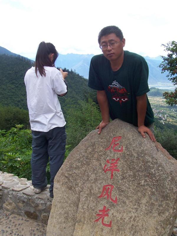 游走在西藏和尼泊尔(二十) - qdgcq - 青岛从容