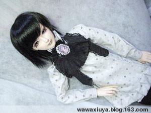 小修之穿裤记 - wawaxiuya - *鬼娃娃*修丫