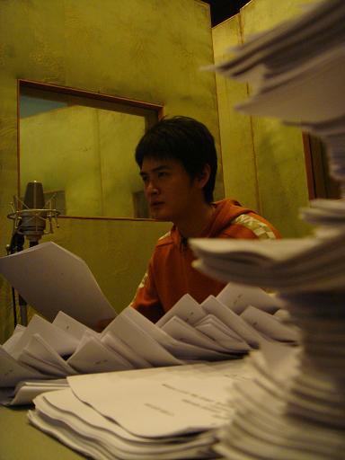 配音之图片版 - 王雨 - 王雨 的博客