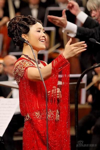 走进维也纳金色大厅的中国音乐人 - MING - MING - BLOG