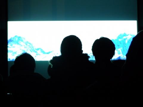被搁置的三个现场——之三12月1日晓翔的失重 - yiyicuma - 熊嫕的黑板