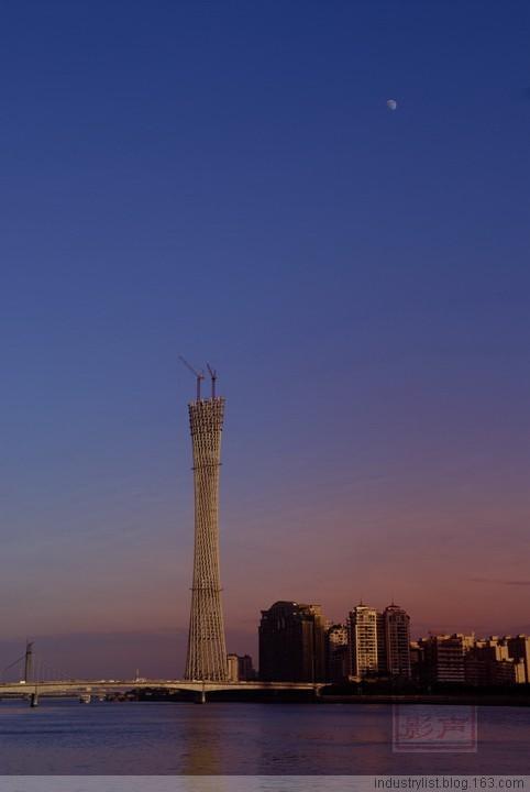 【转载】【原创】广州新景象 - 五月的七月 - 玄夕