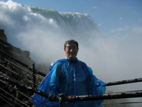 [原创]  到美国旅游观光------尼加拉瀑布 / 千岛胜地二日游 - 阳光月光 - 阳光月光