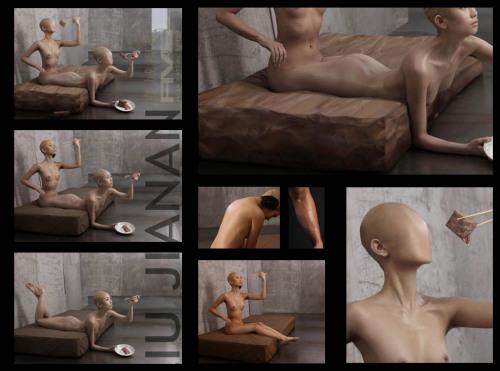 嘉域视觉形象片另一个带脸的版本及制作图解 - 刘嘉楠 - liujianan1977 的博客