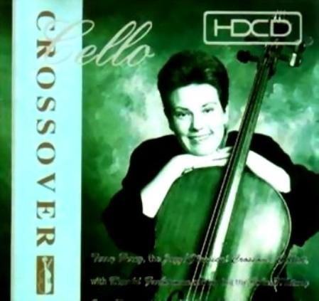 【专辑】Terry Perez -- Crossover Cello 醇香大提琴 320K/MP3 - 淡泊 - 淡泊