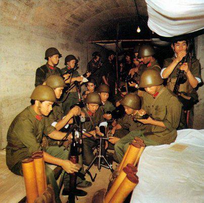 引用 揭秘:1978年对越自卫反击战始末 - 秋天的燕子 -         秋天的燕子博客
