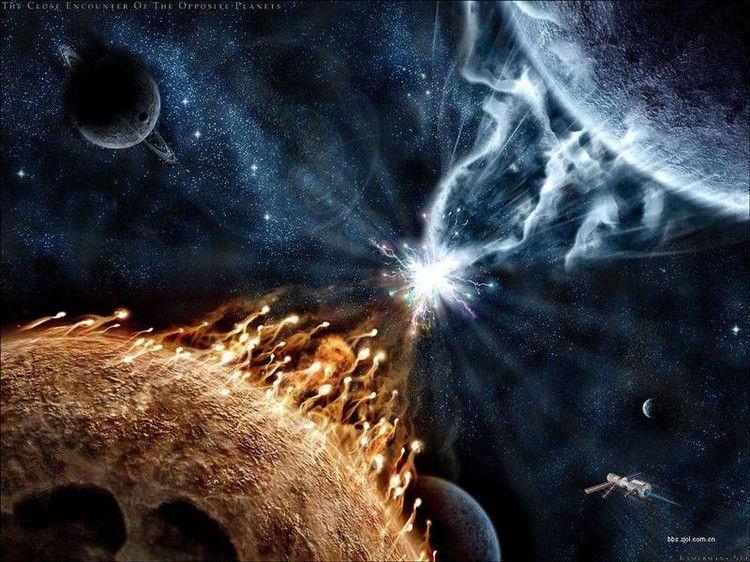 双星太阳系的秘密(新时代神话,重要资料做好备份) - 璇幻爵龙 - 2012前的开示-绝对宇宙观
