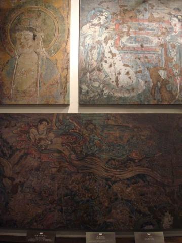 山西博物院——土木华章 - 雪辉 - 易往的博客