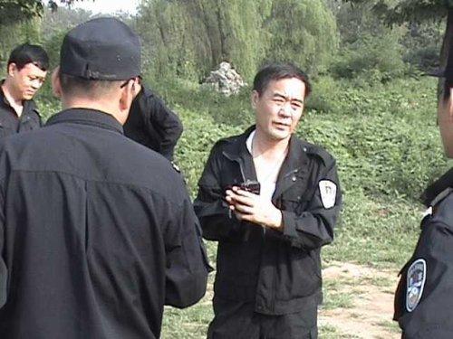 邢台巡警特警支队圆满完成秋季实弹射击训练 - xt5999995 - 赵文河的博客