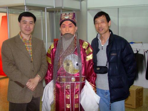 好文转载——市场会给京剧更多机会 - 和合为美 韵味永昌 - 和韵京剧社 的博客