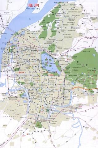 [城市风光] 中国三十四个省府城市风光 (华东地区六个) - 鄂东山人 - 旅游摄影爱好者之家