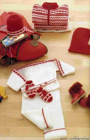 宝宝漂亮衣服集锦二 - 苹果园 - 苹果园的博客