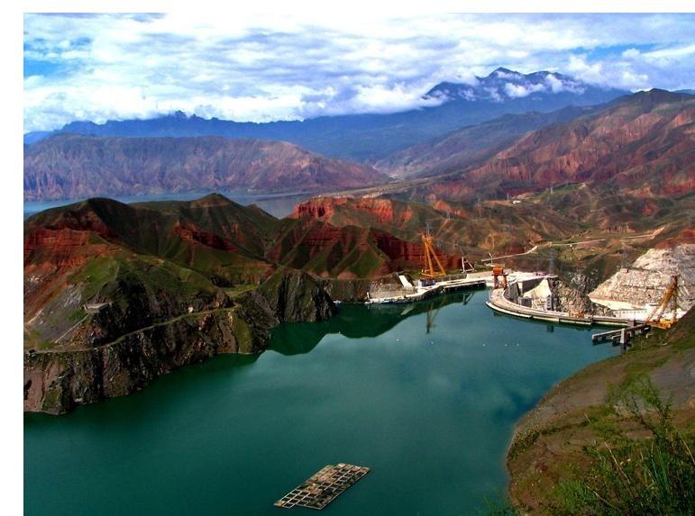 中国最美的地方 - sunquansh - 醒目的博客