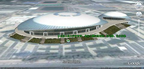 建设地点:北京工业大学(显示地图) 建筑面积(M2):22269.280