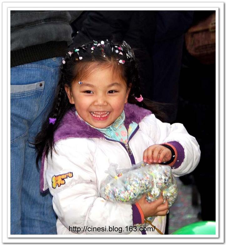 (原摄)孩子们的节日--08狂欢节 - 风和日丽(和佬)  - 鹿西情结--和佬的博客