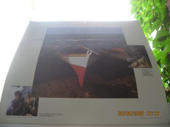 海·船(委内瑞拉之九) 20080929