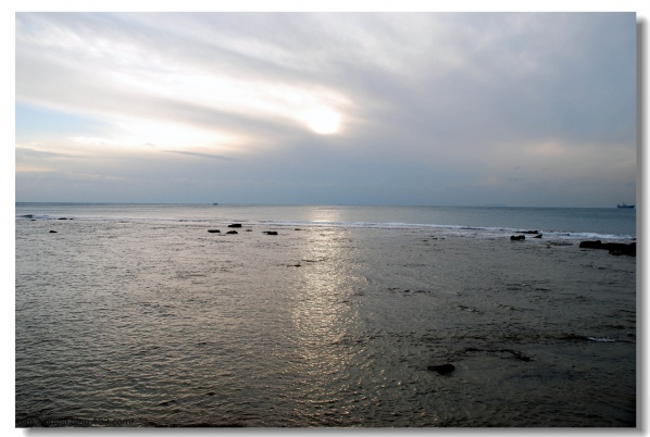 (原创18P)今天去看海--地中海,此海非彼海 - 风和日丽(和佬)  - 鹿西情结--和佬的博客