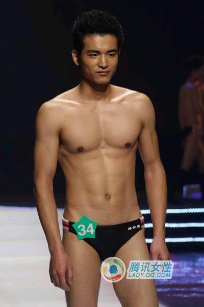 男模泳装欣赏 - 宇航 - 宇航的博客