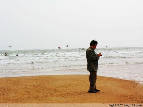 海的诱惑---胶东海滨之行札记(6) - fxg891207 - 如歌的旅程fxg891207