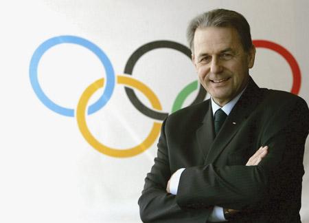 国际奥委会历届主席(图) - 绿野仙踪 - 绿野仙踪的博客