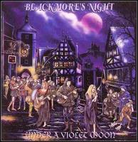 紫罗兰色的月光下 - 爱心人村 - 爱心人村