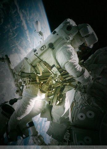 借这两天拍的《国际空间站》,祝大家牛年快乐!!! - Kingson - Kingson视角