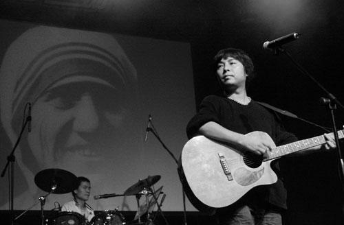 特蕾莎修女 - hongqi.163blog - 另一个空间
