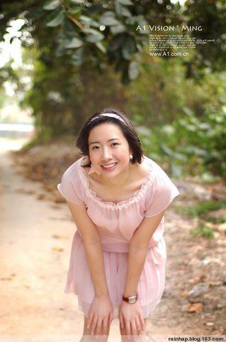 [作品欣赏] ----- 小敏美女(涫州) - 季候风摄影工作室 - 广州季候风婚纱摄影|广州婚纱摄影工作室