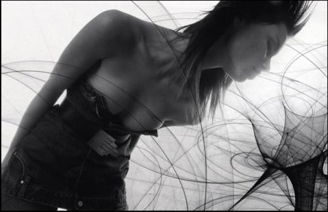 Clayton james cubitt 的人物摄影作品 - 五线空间 - 五线空间陶瓷家饰