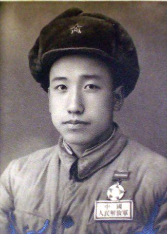 追歼骑匪记——回忆固关战斗(河南.任恩汉) - 铁道兵kg7659 - 铁道兵kg7659