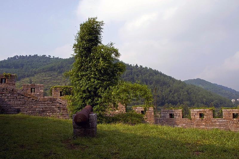 [原创]南方长城——大美湘西之二 - 歪树 - 歪树