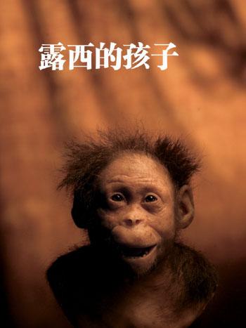 露西的孩子-童年起源之谜(2006年11月号 美国国家地理特稿) - 华夏地理 - 华夏地理的博客