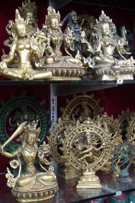 游走在西藏和尼泊尔(十五)加德满都的负疚 - qdgcq - 青岛从容