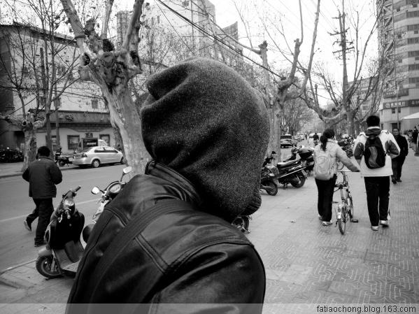 [2008 12 帽衫] - 发条虫 - 发条虫