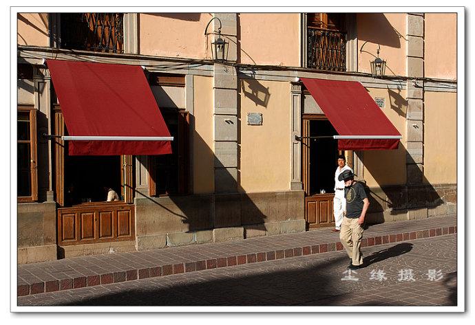 墨西哥浪漫之城-瓜纳华托 - Y哥。尘缘 - 心的漂泊