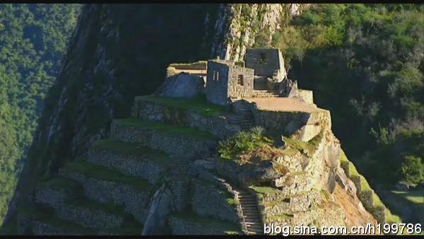 被誉为世界上最美的歌:EL CONDOR PASA(山鹰之歌) - 猎猎长风 - 风云阁