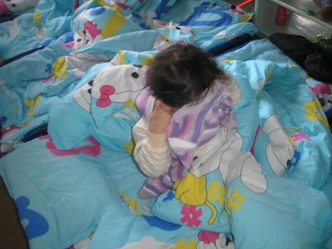 起床、游戏 - 风铃儿 - 我的博客