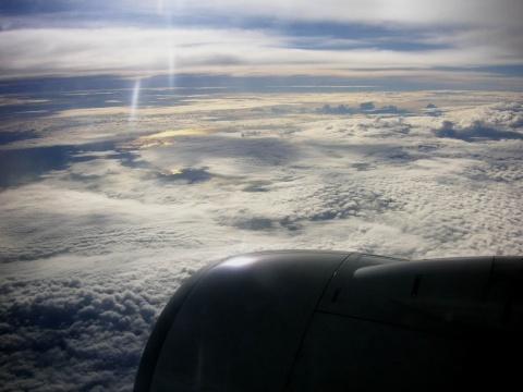 带你飞翔 - 木头人 - sampson827的博客