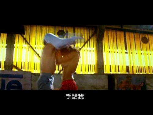 拍戏触及女性禁区:或因剧情需要!或因失误难免? - weijinqing - 江湖外史之港片残卷