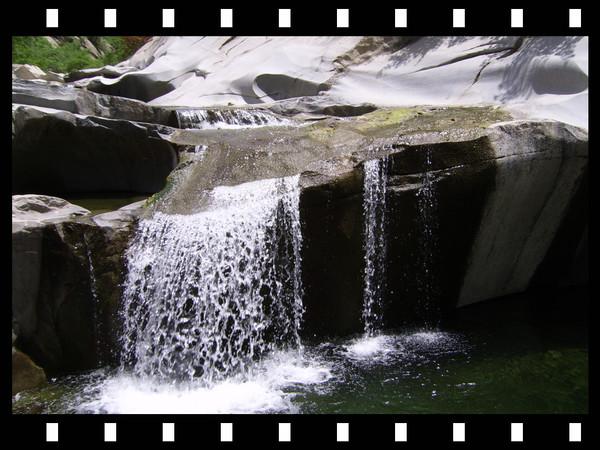 《洛南美景---翁沟》原创 - guohuachan - 青山绿水的博客