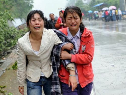 为四川汶川大地震遇难同胞默哀3分钟 - 今生有你 - wlq19580 的博客