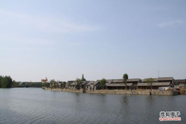 """江北水乡,运河古城""""掠影 - 安国的博客 - 安国的博客"""