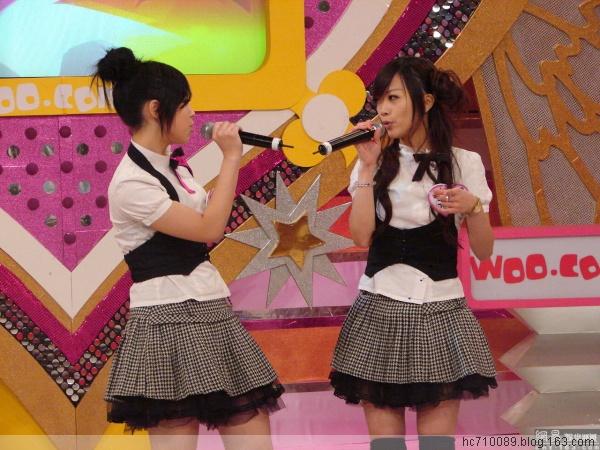 [MM]今日女孩---黑涩会美眉(2008录影照) - 玩美掌门 - Perfect Girls