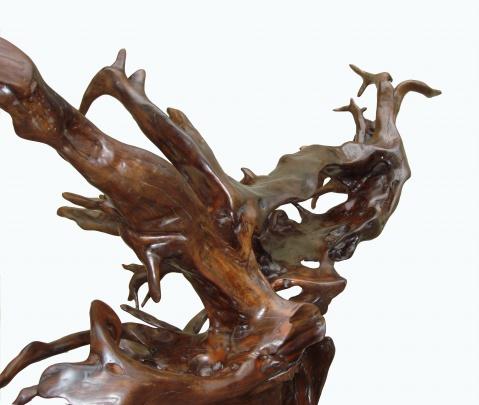 引用  《展翅群飞》天然乌木艺术珍品摆件 ! - po321po - po321po的博客