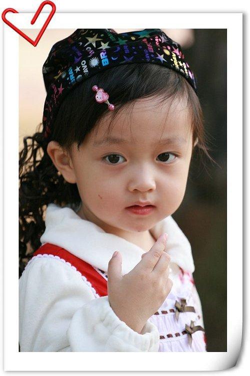 组图:美丽大眼睛的小宝贝儿 - 潇彧 - 潇彧咖啡-幸福咖啡