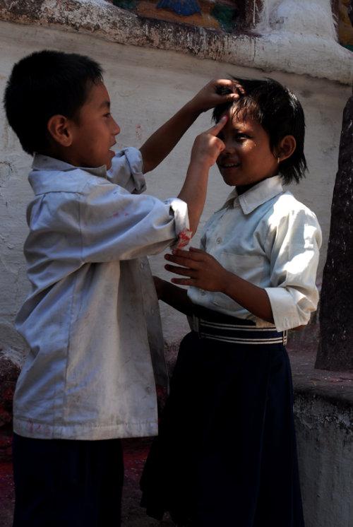 尼泊尔火葬《重返尼泊尔之四》 - Y哥。尘缘 - 心的漂泊-Y哥37国行