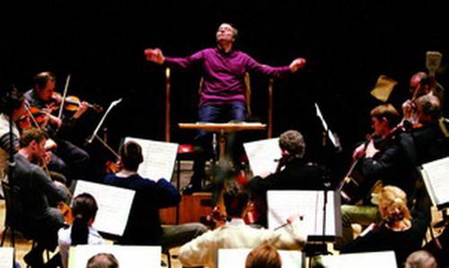世界上最好的歌剧指挥家捷杰耶夫专访 - 外滩画报 - 外滩画报 的博客